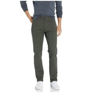 Goodthreads Athletic Fit 5 Pocket Chinos 38Wx34L